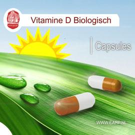 vitamine-d-biologisch