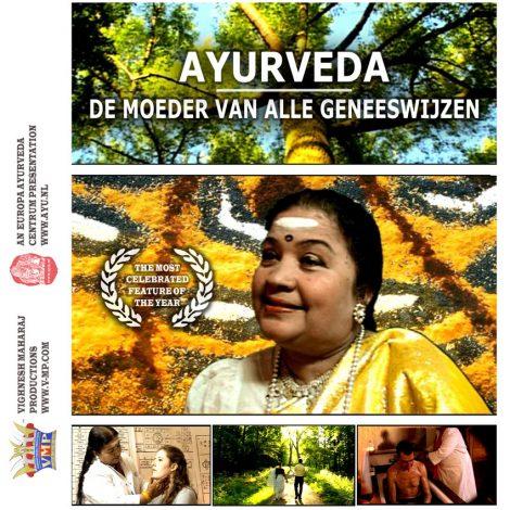 Bestel Film AYURVEDA – Moeder van alle geneeswijzen (NL) (Download)