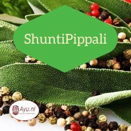 Shunti-Pippali