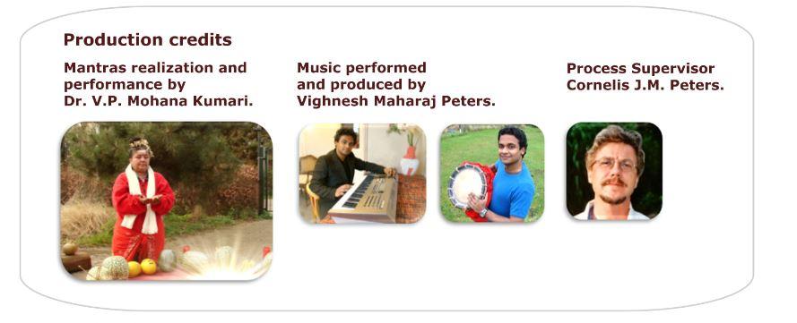 Mantra muziek